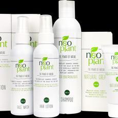 NEOPLANT gyógynövényes natúr kozmetikumok