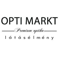 Opti Markt Optika - MH Egészségügyi Központ