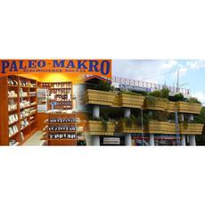Paleo-Makro Galéria - Lehel Csarnok