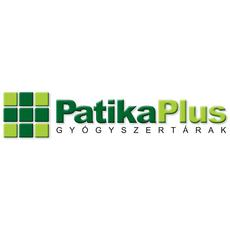PatikaPlus Gyógyszertár - Duna Plaza