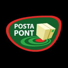 PostaPont: Ott a pont!