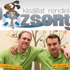 Pozsonyi Kisállat Rendelő