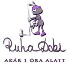 RuhaDoki - Tesco Extra, Váci út