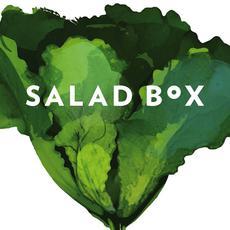Salad Box - Duna Plaza