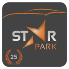 StarPark Parkoló - Esztergomi út