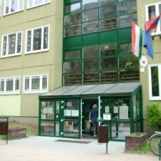Budapest XIII. Kerületi Számítástechnikai Általános Iskola