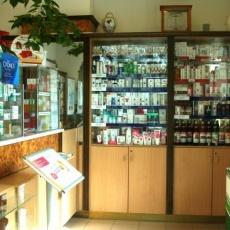 Szent István Park Gyógyszertár