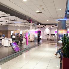 Telekom Ügyfélszolgálat - Duna Plaza