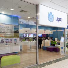 UPC Kirendeltség - Duna Plaza