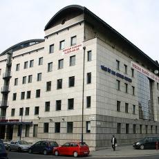 Gumiszerviz - Váci út 110. Office Center