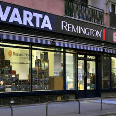 Varta-Remington-Russell Hobbs-Osram Mintabolt