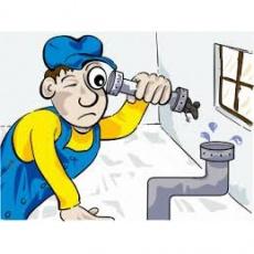 Földi András víz-, gáz-, fűtésszerelő mester