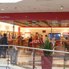 Vodafone - Duna Plaza