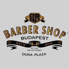 Barber Shop - Duna Plaza