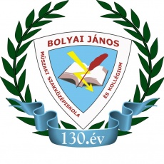 Bolyai János Műszaki Szakgimnázium és Kollégium