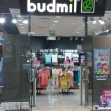 Budmil - Duna Plaza