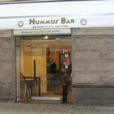 Hummus Bar - Hollán Ernő utca