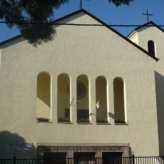 Külső-Angyalföldi Mária Keresztények Segítsége Plébánia