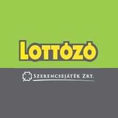 Lottózó - Tesco Extra Váci út