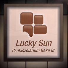 Lucky Sun Szolárium Stúdió - Béke utca