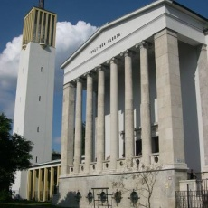 Pozsonyi úti Református Egyházközség