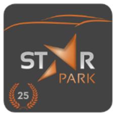 StarPark Parkoló - Visegrádi utca