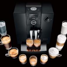 Jura kávéfőző szerviz