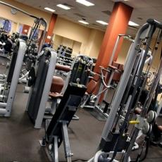 Arena Fitness Center - Duna Plaza