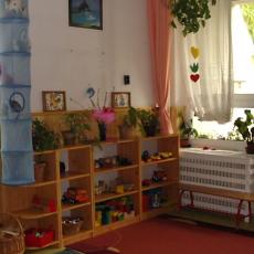 Gyermekkert Tagóvoda