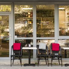 Cherubino Espresso Bar