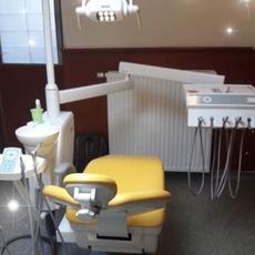 Egyik fogorvosi székünk