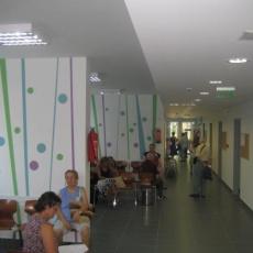 Bessenyei utcai háziorvosi rendelő - dr. Horváth Ákos