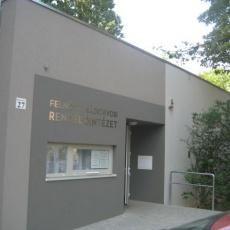 Bessenyei utcai háziorvosi rendelő - dr. Hajdú Ágnes