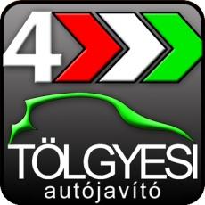 4 Tölgyesi Autójavító és Autószerviz Kft.: Cégünk egyik logója