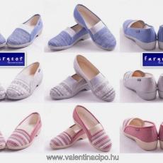 Fargeot francia cipők a Valentina cipőboltokban és Webáruházban