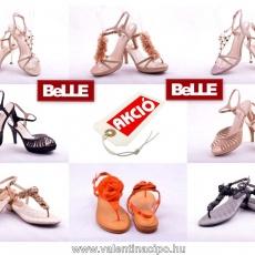 Akciós BeLLE szandálok a Valentina Cipőboltokban & Webáruházban