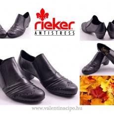#Rieker cipők a Valentina Cipőboltokban és webáruházban