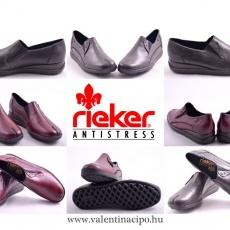 Rieker női cipők