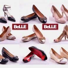 BeLLE női cipők a Valentina Cipőboltokba & Webáruházba