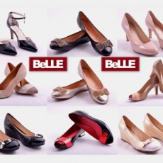 BeLLE női nyári cipők Valentina Cipőboltokba & Webáruházba