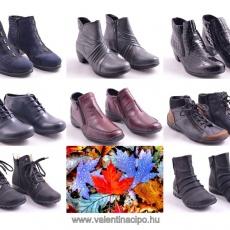 téli bokacipők a valentina cipőboltokban