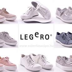Legero női cipők Valentina Cipőboltokban és Webáruházunkban