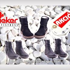 Rieker cipő akció a Valentina Cipőboltokban & Webáruházban