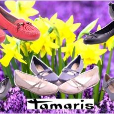 Tamaris nyári női cipők a Valentina Cipőboltokban & Webáruházban
