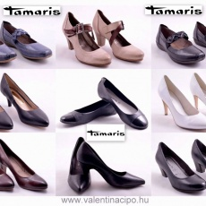 Tamaris cipők rendelhetők