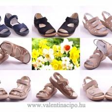 Waldlaufer szandálok a Valentina Cipőboltokban & Webáruházban