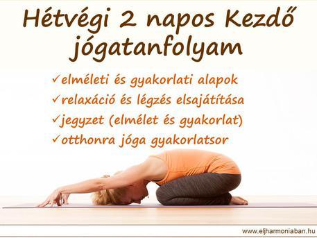 jógatanfolyam, kezdő jóga, jóga , jóga budapest, jógastúdió, élj harmóniában