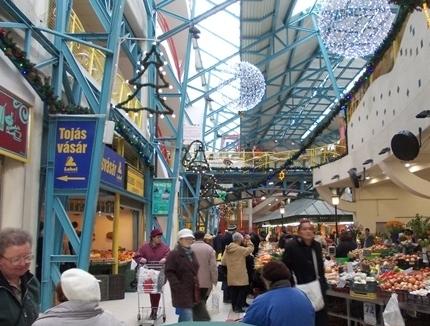 Angyalföld, Újlipótváros, Vizafogó   Változik az idősáv a Lehel piacon! – X. kerület, Kőbánya